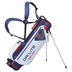 Obrázok ku produktu Golfový Bag BigMax Dri Lite Stand Seven 7 white-navy-red