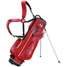 Obrázok ku produktu Golfový Bag BigMax Dri Lite Stand Seven 7 red