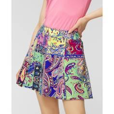 Obrázok ku produktu Dámska sukňa Ralph Lauren RLX Printed rôznofarebná