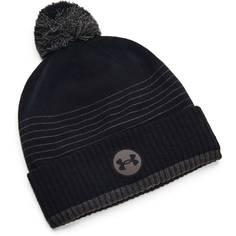 Obrázok ku produktu Pánska čiapka Under Armour Golf Undeniable Fleece čierna
