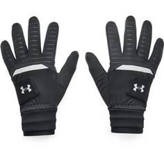Obrázok ku produktu Pánske rukavice Under Armour Golf CGI čierne
