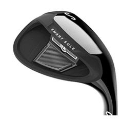 Obrázok ku produktu Wedge Cleveland Smart Sole S 2.0, LH steel