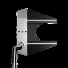 Obrázok ku produktu Puter Odyssey Stroke Lab No.7  Oversize Grip RH