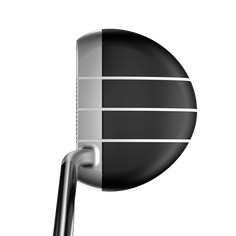 Obrázok ku produktu Puter Odyssey Stroke Lab TUTTLE FLOW Oversize Grip RH
