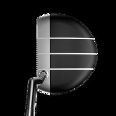 Obrázok ku produktu Puter Odyssey Stroke Lab TUTTLE  Oversize Grip RH