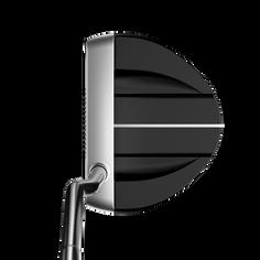 Obrázok ku produktu Puter Odyssey Stroke Lab V-LINE  Oversize Grip RH