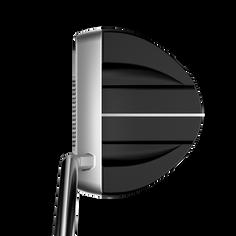 Obrázok ku produktu Puter Odyssey Stroke Lab V-LINE S Oversize Grip RH