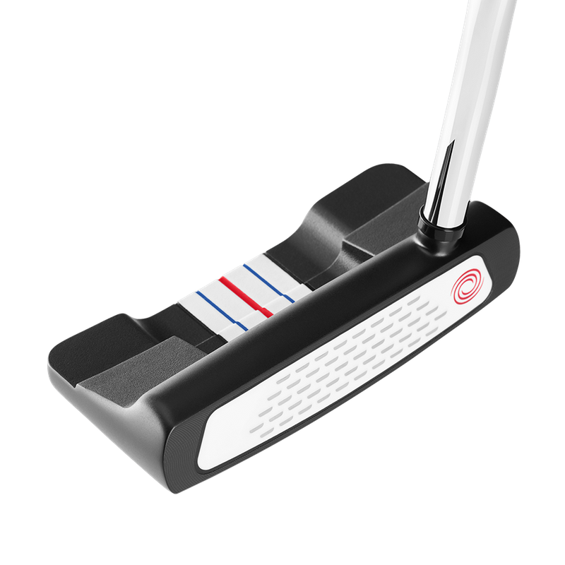 Obrázok ku produktu Puter RH Odyssey TRIPLE TRACK 20 Dual Wide Over size grip