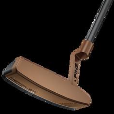 Obrázok ku produktu Putter Ping Heppler Anser 2 RH, Pistol PP59 Grip