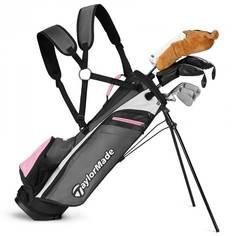 Obrázok ku produktu Komplet sada TM Juniorská Rory 8+ Pink
