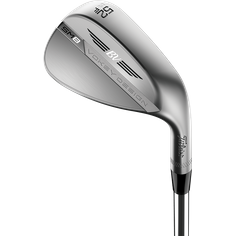 Obrázok ku produktu Wedge Titleist SM8 TC MRH Dynamic Gold, F-Grind, Tour Chrome