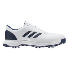 Obrázok ku produktu Pánske golfové topánky adidas CP TRAXION modro-biele