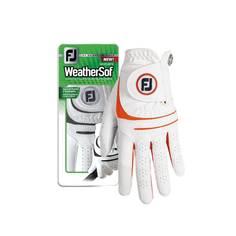 Obrázok ku produktu Dámska golfová rukavica Footjoy  WeatherSof - na ľavú ruku - Fashion farby