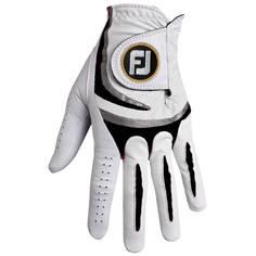 Obrázok ku produktu Pánska golfová rukavica Footjoy SCIFLEX TOUR MRH pravá biela