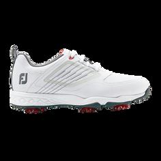 Obrázok ku produktu Juniorské golfové topánky Footjoy FURY wht/silver