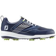 Obrázok ku produktu Pánske golfové topánky Footjoy Fury wht/navy