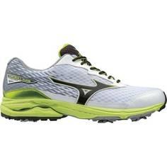 Obrázok ku produktu Pánske golfové topánky Mizuno Wave Cadence wht/blk/lime