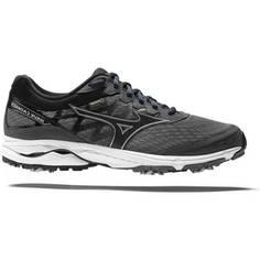Obrázok ku produktu Pánske golfové topánky Mizuno Wave Cadence 2 GTX čierne