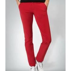 Obrázok ku produktu Dámske nohavice Alberto Golf ALVA červené