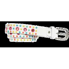Obrázok ku produktu Opasok dámsky Alberto GÜRTEL - Rainbow