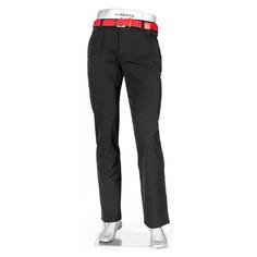 Obrázok ku produktu Pánske nohavice Alberto Golf IAN čierne