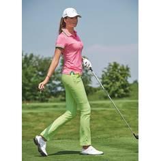 Obrázok ku produktu Dámske nohavice Alberto Golf ALVA zelené