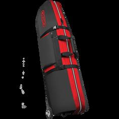 Obrázok ku produktu Cestovný obal na bag Ogio Straight Jacket Red Jungle