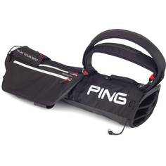 Obrázok ku produktu Bag Ping Pencil MoonLite Heathered Black/Scarlet