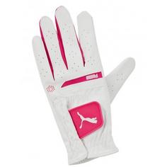 Obrázok ku produktu Dámská golfová rukavica  Puma Flexlite Performance, ľavá