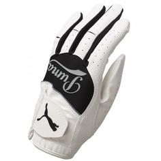 Obrázok ku produktu Juniorská golfová rukavica  Puma Script Junior, ľavá