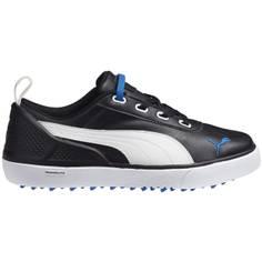 Obrázok ku produktu Juniorské golfové topánky Puma Monolite Mini