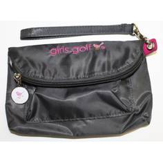 Obrázok ku produktu Taška GG dámska Wristlet Cosmetic Bag