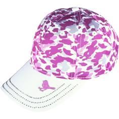 Obrázok ku produktu Šiltovka  Girls Golf dámska Ladies Camo Rose