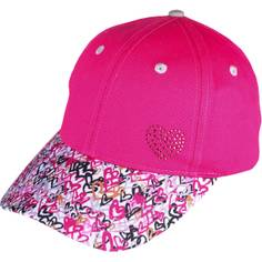 Obrázok ku produktu Šiltovka  Girls Golf dámska Colored Hearts