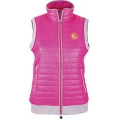 Obrázok ku produktu Vesta Girls Golf dámska Pink Bodywarmer ružová