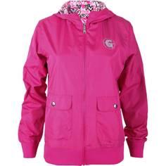 Obrázok ku produktu Bunda Girls Golf dámska Hearts Love Pink