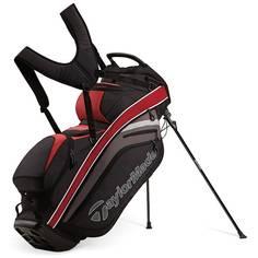Obrázok ku produktu Golfový bag Taylor Made  Stand Supreme Hybrid black/red