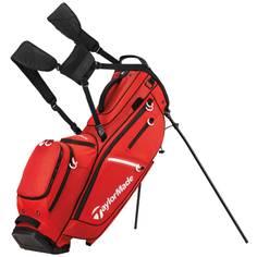 Obrázok ku produktu Golfový bag Taylor Made Flextech Crossover Stand Red,/Blk, DGry