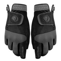 Obrázok ku produktu Pánska golfová rukavica Taylor Made - Rain Control - Pánske, pár - do dažďa