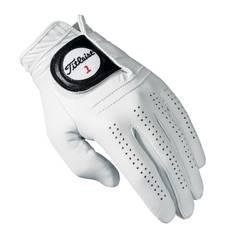 Obrázok ku produktu Dámska golfová rukavica Titleist PLAYERS LLH   biela - na ľavú ruku