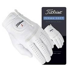 Obrázok ku produktu Pánska golfová rukavica Titleist Perma Soft - Pravá