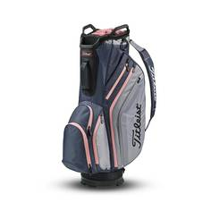 Obrázok ku produktu Bag Titleist Cart Lightweight Charcoal/Sleet/Pink