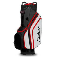 Obrázok ku produktu Bag Titleist Cart14 Lightweight Black/White/Red