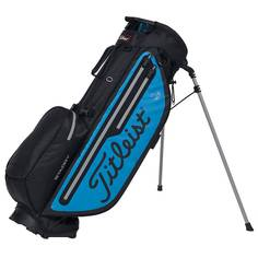 Obrázok ku produktu Bag Titleist Stand Players 4 Plus StaDry Black/Blue/Grey