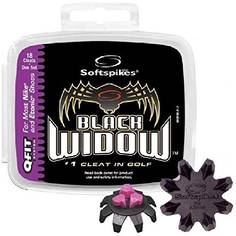 Obrázok ku produktu Spiky Softspikes Black Widow Q-Fit
