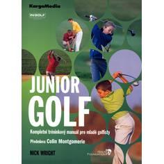 Obrázok ku produktu Kniha Junior golf