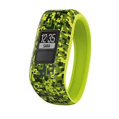 Obrázok ku produktu GPS hodinky Garmin Vivofit Junior digi camo