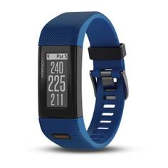 Obrázok ku produktu GPS náramok Garmin Approach X10, Bolt Blue (small/medium