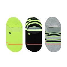 Obrázok ku produktu Ponožky STANCE THE VOLT GREEN 3bal.