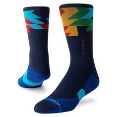 Obrázok ku produktu Ponožky STANCE NO GIMMIES CREW ROYAL